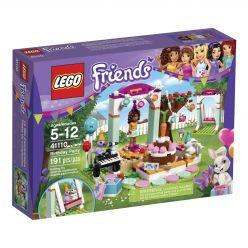 LEGO® Friends Narozeninová oslava