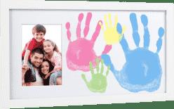 PEARHEAD Rámeček na otisk Family