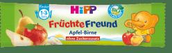 HIPP BIO Tyčinka plnené náplňou s jablkami a hruškami, 25g