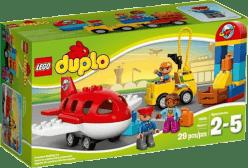 LEGO® DUPLO® Letisko