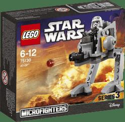 LEGO® Star Wars TM AT-DP ™