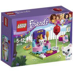 LEGO® Friends Styling na párty