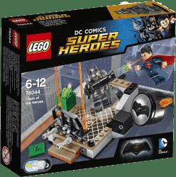 LEGO® Super Heroes Wyzwanie bohaterów