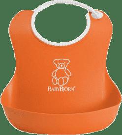 BABYBJÖRN Bryndák měkky Soft – oranžový