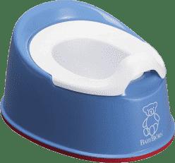 BABYBJÖRN Nočník Smart – Ocean Blue