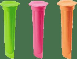 TESCOMA Tvorítka na zmrzlinové lízanky BAMBINI, 3 ks