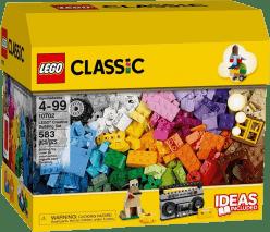 LEGO® Classic LEGO® Zestaw do kreatywnego budowania