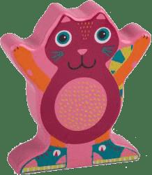 OOPS Easy - Doudou Friends! Kotka