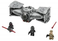 LEGO® Star Wars TM The Inquisitor™ (Inkvizitor)