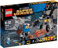LEGO® Super Heroes Głodny Grodd