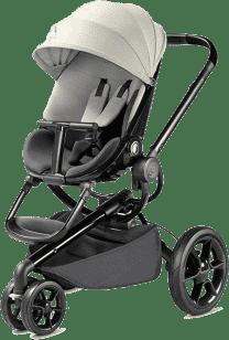 QUINNY Moodd Wózek – Reworked Grey