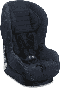CHICCO X-Pace Isofix 9-18kg 15 Ombra