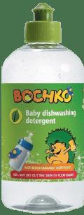 BOCHKO mycí prostředek na dětské nádobí 500 ml