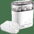 AVENT Parní sterilizátor elektrický 4 v 1