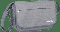 BABYMOOV taška Messenger Bag Smokey