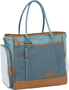 BABYMOOV taška Essential Bag Petrol