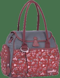 BABYMOOV taška Style Bag Cherry