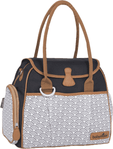 BABYMOOV taška Style Bag Black