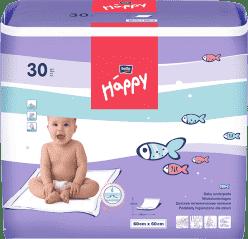 BELLA HAPPY Detské podložky 60x60cm (30 ks)