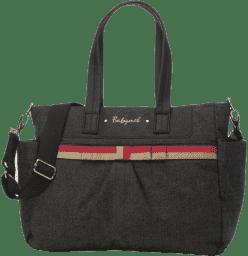 BABYMEL Přebalovací taška Cara Tweed