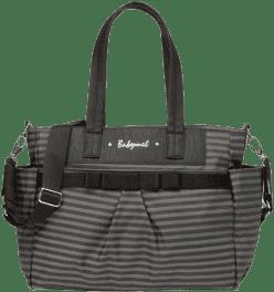 BABYMEL Přebalovací taška Cara Grey