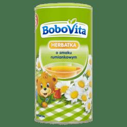 BOBOVITA Herbatka rumiankowa (200g)