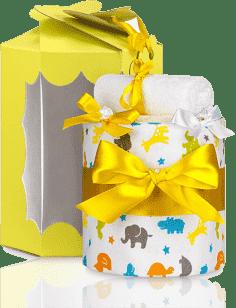 T-TOMI Plenkový dort, malá žirafa