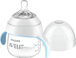 AVENT Butelka do nauki picia 150ml 4m+