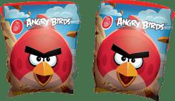 BESTWAY Motylki rękawki angry birds 23/15cm
