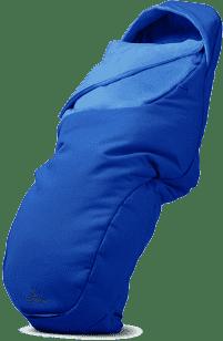 QUINNY Śpiworek Blue Base
