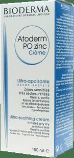 BIODERMA-Atoderm PO Zinc krem 150 ml