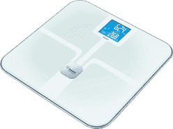 BEURER BF 800 Diagnostická váha, bílá