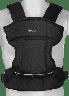 HAUCK Nosítko 3 Way Carrier black 2016