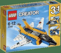 LEGO® Creator Super stíhačka