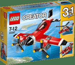 LEGO® Creator Vrtulové lietadlo