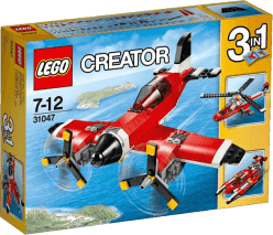 LEGO® Creator Śmigłowiec