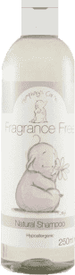 FAITH IN NATURE Dětský šampon - bio bez parfemace 250ml