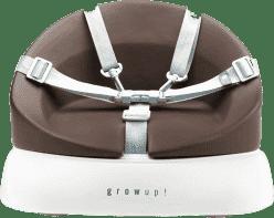 MUTSY Dziecięce krzesełko Growup Nut