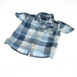Košile krátký rukáv F&F