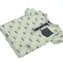Tričko krátký rukáv F&F