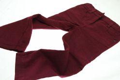 Kalhoty společenské F&F
