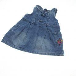 Šaty džínové F&F