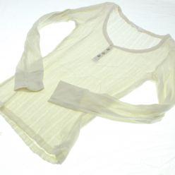 Tričko dlouhý rukáv F&F