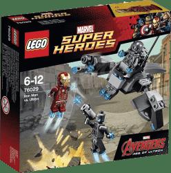 LEGO® Super Heroes Iron Man vs. Ultron