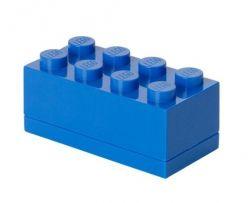 LEGO® Mini Box, niebieskie