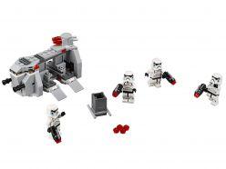 LEGO® Star Wars TM Imperial Troop Transport (Přepravní loď Impéria)
