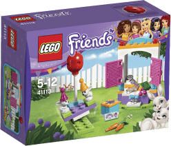 LEGO® Friends Sklep z prezentami