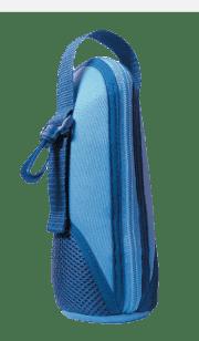 MAM Termoobal Fashion-style modrý