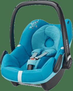 MAXI-COSI CabrioFix Fotelik samochodowy – Mosaic Blue