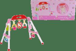 SIMBA Hrazdička Hello Kitty